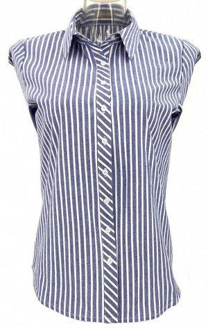 Рубашка Материал: хлопок 100%. Облегающая модель с закругленным низом. Рубашка застегивается на пуговицы. Длинные рукава можно подвернуть и закрепить с помощью ригелей на пуговицах. Рукава оформлены в