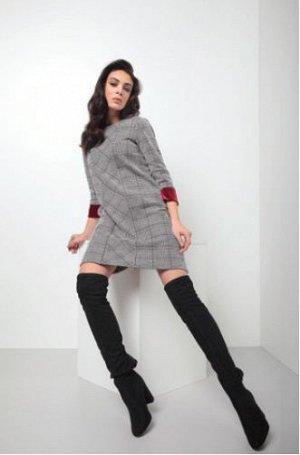 Платье на 56-58 размер
