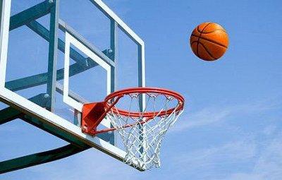 61*Товары для спорта, туризма и путешествий* — Баскетбольные кольца для спортсменов! — Баскетбол