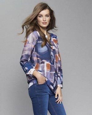 Польская блуза