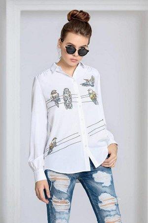 Рубашка производства Беларусь