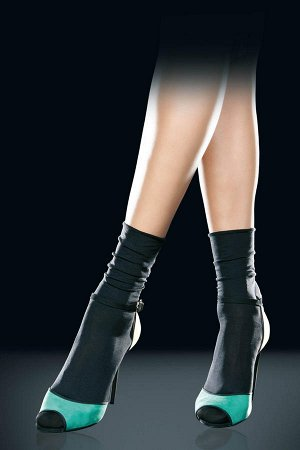 Носки Удобные хлопчатобумажные носки. 67% хлопок, 33% полиамид