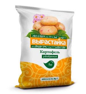 Био Мастер Вырастайка-Картофель 1 кг.(1/25)