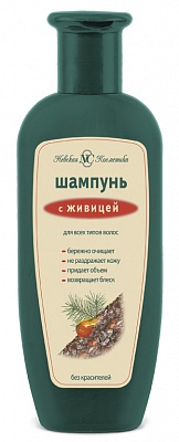 С ЖИВИЦЕЙ Шампунь для волос 250мл (7х6шт) /42/ 13096