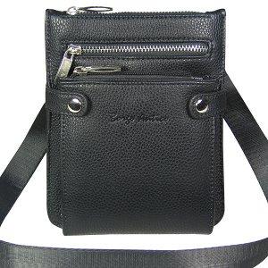 Сумка мужская Borgo Antico. 65101-1 black