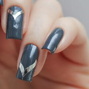 Zuu… etc! DANCE LEGEND! !  NailLOOK! от 49 рублей