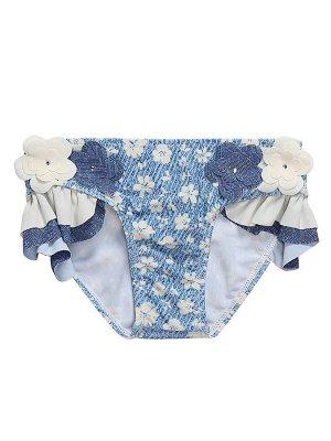 Плавки купальные для девочек 104 размер