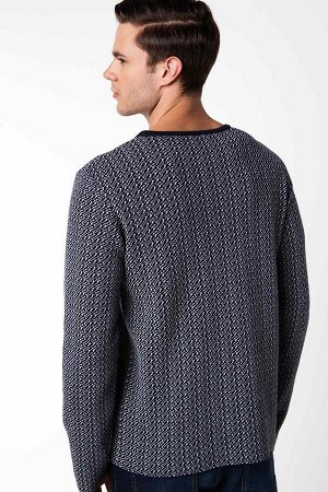 Пуловер РАЗМЕР+
