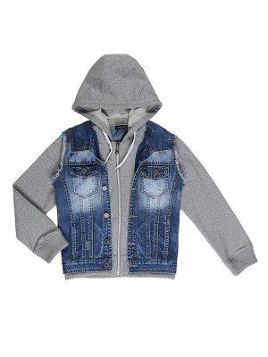 Куртка джинсовая для мальчиков