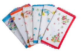 🌞Солнечные цены! От Мала до Велика!Одевайся вся семья!🍃 — Носовые платочки 15 рублей — Носовые платки