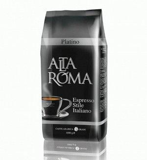 Кофе Altaroma PLATINO зерно 1 кг