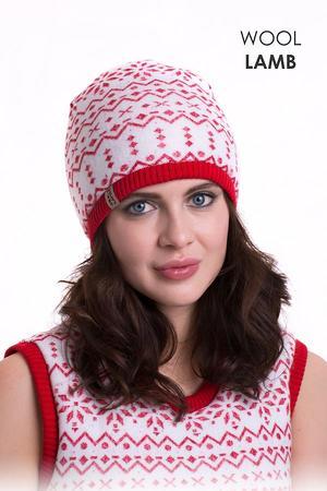 * МОДНАЯ ОВЕЧКА * Одежда из мериноса. Тепло, уютно, красиво — Повязки, варежки, шапки