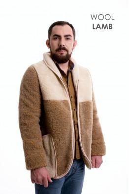 * МОДНАЯ ОВЕЧКА * Одежда из мериноса. Тепло, уютно, красиво — Для мужчин