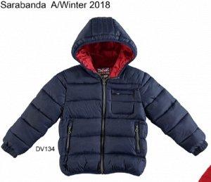 Отличная куртка Sarаbanda на рост 152
