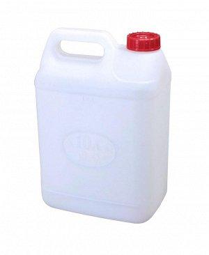Канистра Канистра 10,0 л. Размеры изделия: Д / Ш / В 230 / 150 / 385 мм. Канистра изготовлена из прочного пищевого пластика и предназначена для транспортировки и хранения пищевых жидкостей. Изделие бе