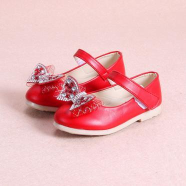 👦 Детский гардероб. Быстрая доставка 👧 — Туфли, сандалии. — Для девочек