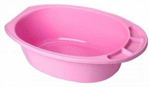 Ванна Ванна детская 50,0л РОЗОВЫЙ. Размеры изделия: 795x235x520 мм.