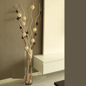 Искусственный цветок. Ветка карелиуса