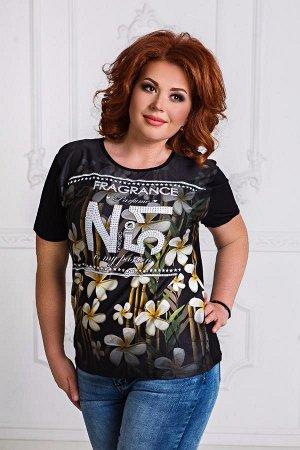 Продам футболку женскую 54-58