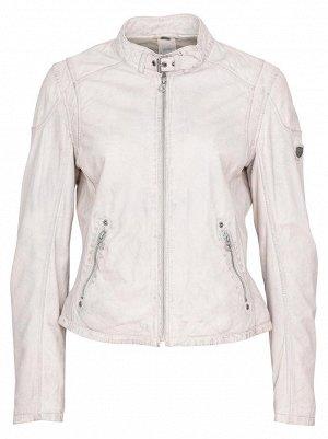 куртка женская нат кожа