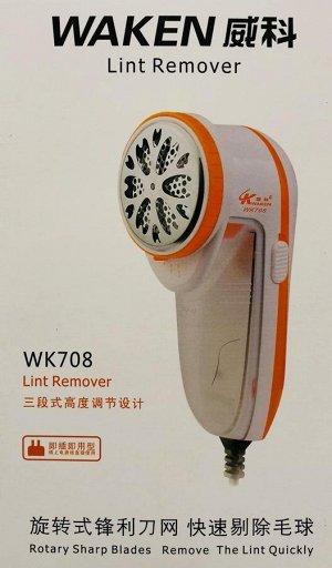 Машинка для удаления катышек Waken WK708
