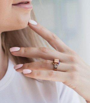 Красивое и необычное кольцо