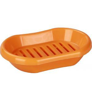 Мыльница Мыльница с решёткой  [ЭКОНОМ]. Размеры изделия: Д /Ш/ В  128 /90 /27 мм. Мыльница отлично дополнит интерьер в ванной комнате или на кухне. У основы мыльницы есть специальные отверстия, которы