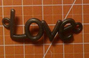 Соединитель Love