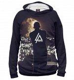 Мужское худи   Linkin Park, Коллекция Linkin Park