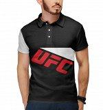 Мужское поло   UFC, Коллекция MMA/UFC - разное