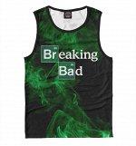 Мужская майка  Breaking Bad  VVT-814920-may-2  , Коллекция В