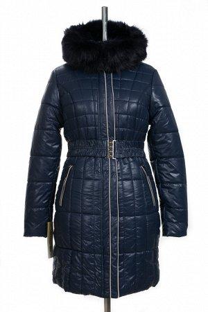 Куртка зимняя (Синтепон 350) пояс