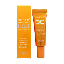 ББ крем для лица Skin79 Super Beblesh Balm SPF50+/PA+++ Orange, 7g