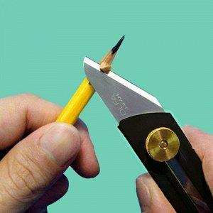 Нож OLFA хозяйственный металлический корпус