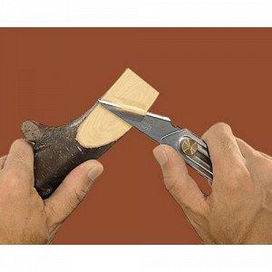 Нож OLFA хозяйственный с выдвижным лезвием