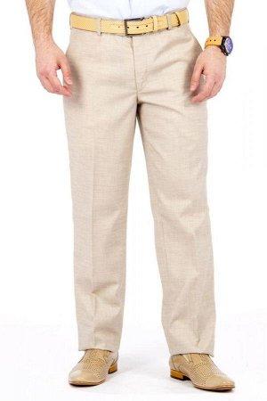Летние брюки классические на 52-54