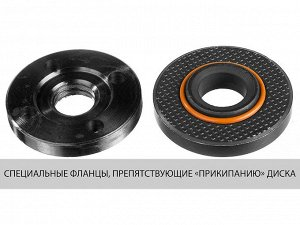 ЗУБР УШМ 115 мм