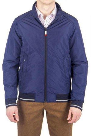 Куртка т.синяя