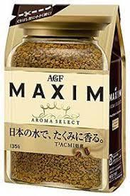 Кофе Максим, 135гр