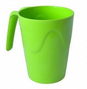 Кружка Кружка 400мл для горячих напитков [ЧЕЗАРЕ]. Размеры изделия: 123х84х107 мм.