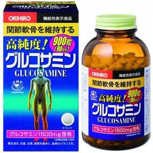 Пищевая добавка Orihiro Glucosamin
