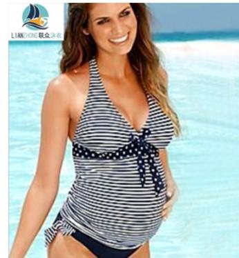 👙Купальники 2021! Новинки мая! уже скоро-модная на пляже — Купальники для будущих мам
