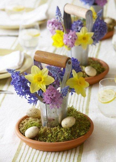 Цветочные луковицы Осень 2021 * Свободное в счете — Сажалка для луковиц