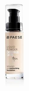 ТОНАЛЬНЫЙ КРЕМ AQUA Liquid Powder Double Skin, 10А, шт
