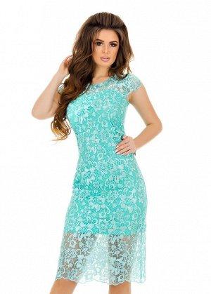 Платье очень красивое и нежное