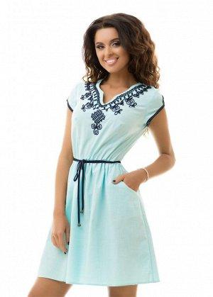 Платье на лето.