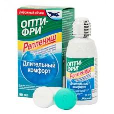 Р-р для контактных линз Опти-Фри Реплениш с конт, 90мл