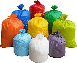 Цветная пенка для купания • Зефирка • Царевна рыбка • Пират — Мешки и пакеты для мусора — Мешки и пакеты