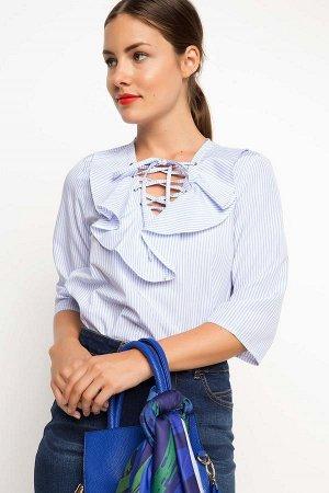 сорочка Cotton 60% Polyester 40%