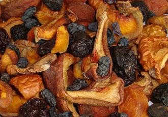 Большая продуктовая - снижение цен на Пасту и соусы Барилла! — Компотная смесь — Морсы и компоты, кисели